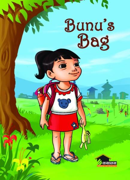 bunu's bag